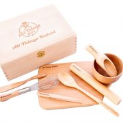 All Things Baked Baking Set
